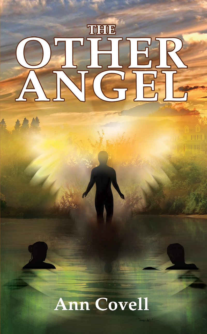 The Other Angel - author Ann Covell